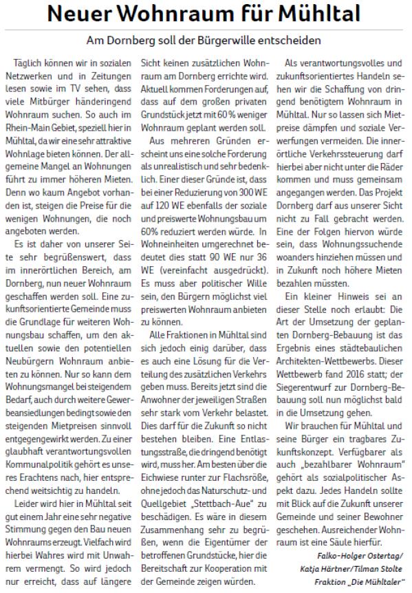2019-04_Neuer Wohnraum für Mühltal